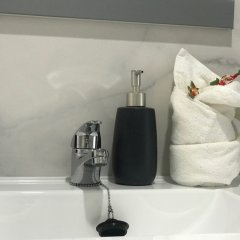 Апартаменты Sian Apartment Торремолинос ванная
