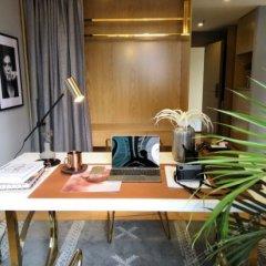 The Bauhinia Hotel Guangzhou спа