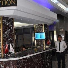 Turistik Hotel Турция, Диярбакыр - отзывы, цены и фото номеров - забронировать отель Turistik Hotel онлайн гостиничный бар