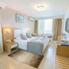 Sahil Marti Hotel Турция, Мерсин - отзывы, цены и фото номеров - забронировать отель Sahil Marti Hotel онлайн комната для гостей фото 2