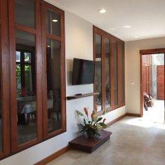 Отель Dusit Buncha Resort Koh Tao комната для гостей фото 4