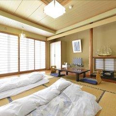Отель Yumoto Miyoshi Япония, Беппу - отзывы, цены и фото номеров - забронировать отель Yumoto Miyoshi онлайн комната для гостей фото 5
