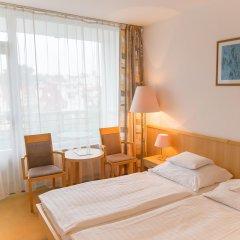 Hunguest Hotel Panorama комната для гостей