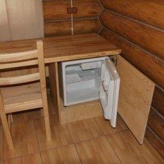 Арт-Эко-отель Алтай Бийск удобства в номере