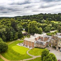 Отель Donnington Grove and Country Club фото 19