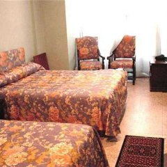 Hotel Volubilis комната для гостей фото 4