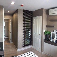 Отель The Link Vano Sukhumvit 64 Бангкок интерьер отеля