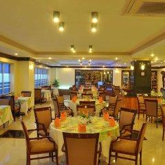 Yasaka Saigon Nha Trang Hotel питание фото 3