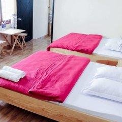 Grandma Hostel Dalat Далат комната для гостей фото 5