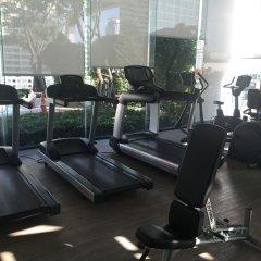 Отель Bangkok Luxury Suites Pyne фитнесс-зал фото 2