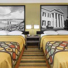 Отель Super 8 by Wyndham Vicksburg детские мероприятия