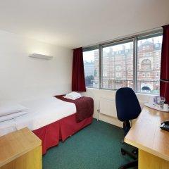 Отель Beit Hall (Campus Accommodation) Великобритания, Лондон - отзывы, цены и фото номеров - забронировать отель Beit Hall (Campus Accommodation) онлайн комната для гостей