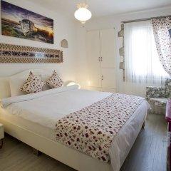 Отель Lodos Butik Otel Чешме комната для гостей фото 5