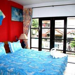 Summer Breeze Inn Hotel комната для гостей