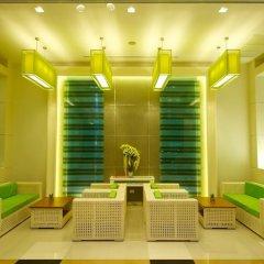 Jasmine Resort Hotel & Serviced Apartment сауна