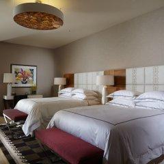 Seminole Hard Rock Hotel and Casino комната для гостей фото 2