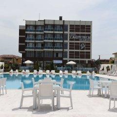 Carpediem Diamond Hotel фото 2