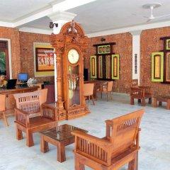 Отель Wunderbar Beach Club Hotel Шри-Ланка, Бентота - отзывы, цены и фото номеров - забронировать отель Wunderbar Beach Club Hotel онлайн гостиничный бар