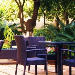Отель Diana Италия, Помпеи - отзывы, цены и фото номеров - забронировать отель Diana онлайн балкон