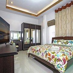 Отель Thammachat Vints No.141 комната для гостей фото 4