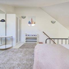 Отель Salgadeiras Suites комната для гостей фото 4