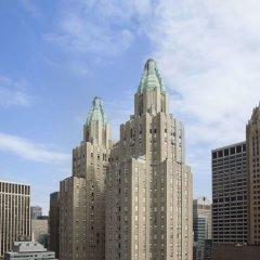 Отель Waldorf Astoria New York США, Нью-Йорк - 8 отзывов об отеле, цены и фото номеров - забронировать отель Waldorf Astoria New York онлайн фото 2