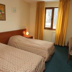 Hotel Pirin комната для гостей фото 4