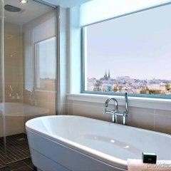 Отель Sofitel Luxembourg Le Grand Ducal ванная