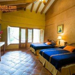 Отель La Villa de Soledad B&B комната для гостей фото 2