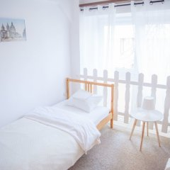 Отель Central Apartmens 3 rooms Польша, Варшава - отзывы, цены и фото номеров - забронировать отель Central Apartmens 3 rooms онлайн комната для гостей фото 5