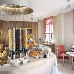 Отель Hôtel de Banville Франция, Париж - отзывы, цены и фото номеров - забронировать отель Hôtel de Banville онлайн фото 5