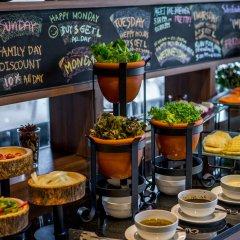 Onyx Hotel Bangkok Бангкок питание фото 2