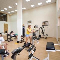 Atlas Hotel - Ultra All Inclusive фитнесс-зал
