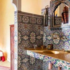 Отель Riad Tiziri Марокко, Марракеш - отзывы, цены и фото номеров - забронировать отель Riad Tiziri онлайн в номере