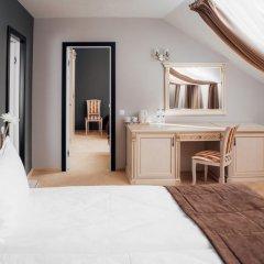 Гостиница Я-Отель 4* Стандартный номер с различными типами кроватей фото 9