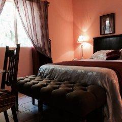 Отель Dickinson Guest House комната для гостей фото 5