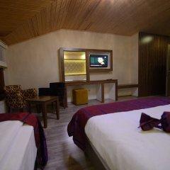 Ayder Resort Hotel сейф в номере