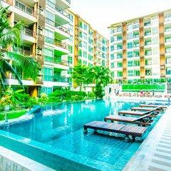 Отель G Residence Pattaya