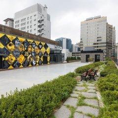 Отель HOTEL28 Сеул фото 3