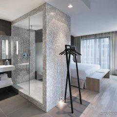 Отель Barcelo Hamburg Германия, Гамбург - 3 отзыва об отеле, цены и фото номеров - забронировать отель Barcelo Hamburg онлайн ванная