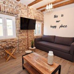 Отель Murofinto Homes Греция, Корфу - отзывы, цены и фото номеров - забронировать отель Murofinto Homes онлайн комната для гостей фото 5