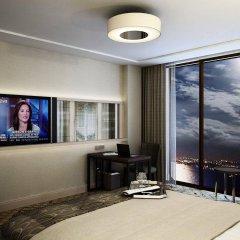 Nidya Hotel Galataport Турция, Стамбул - 9 отзывов об отеле, цены и фото номеров - забронировать отель Nidya Hotel Galataport онлайн комната для гостей фото 3