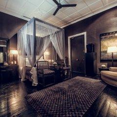 Отель Paradise Road Tintagel Colombo Шри-Ланка, Коломбо - отзывы, цены и фото номеров - забронировать отель Paradise Road Tintagel Colombo онлайн комната для гостей фото 5