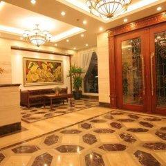 Отель Palace De Thien Thai Executive Residences - Tho Nhuom интерьер отеля фото 2