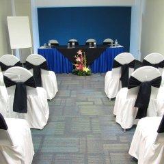 Отель Aranzazu Centro Historico Гвадалахара помещение для мероприятий
