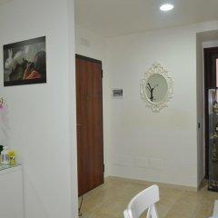 Отель B&B Il Meraviglioso Mondo di Amelie Агридженто комната для гостей фото 4