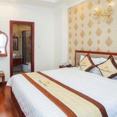 Отель Diamond Далат комната для гостей