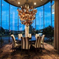 Отель Sankt Jorgen Park Resort Гётеборг помещение для мероприятий фото 2