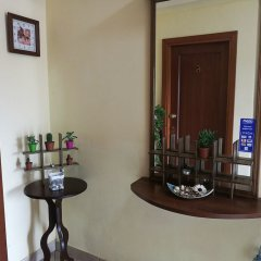 Отель Garden Inn Капуя удобства в номере фото 2