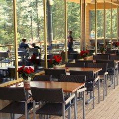 Отель Imatran Kylpylä Spa Apartments Финляндия, Иматра - 1 отзыв об отеле, цены и фото номеров - забронировать отель Imatran Kylpylä Spa Apartments онлайн питание фото 3